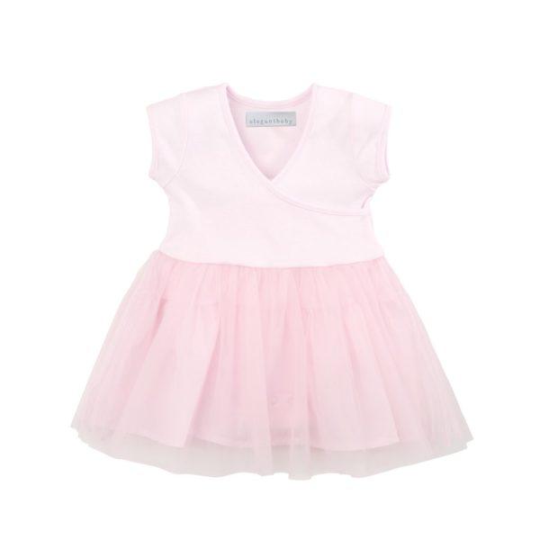 Elegant Baby Tutu Dress
