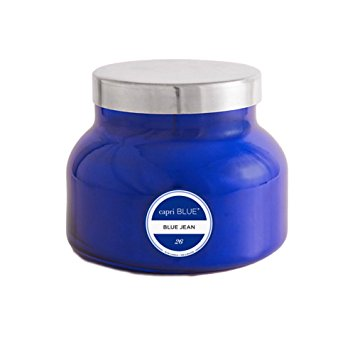 Capri Blue Jar Candle – Blue Jean