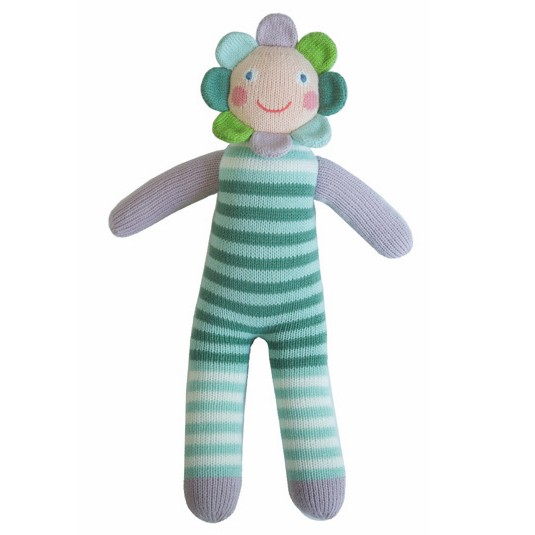 BlaBla Bluebelle Knit Doll