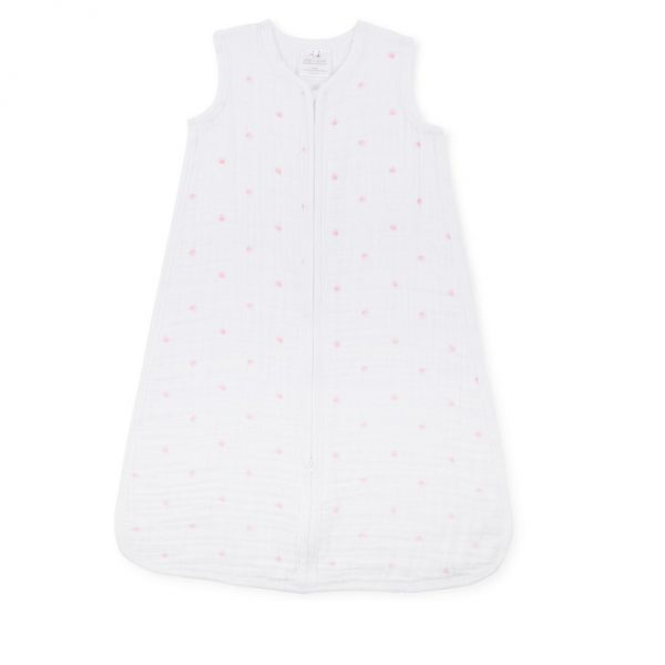 Aden + Anais Lovebird Water Dot Sleep Sack