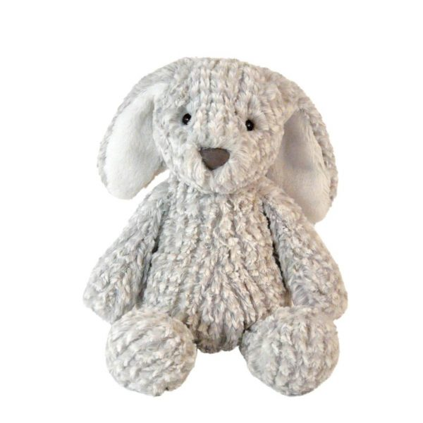 Manhattan Toy Theo Bunny Medium Stuffed Animal
