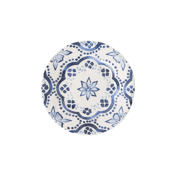 Juliska Iberian Journey Indigo Side Plate