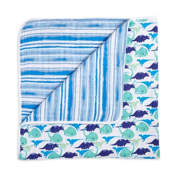 Aden + Anais Jurassic Classic Dream Blanket