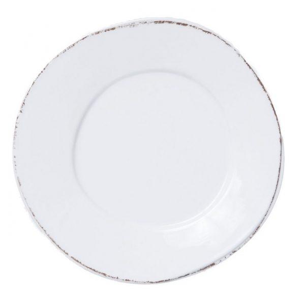 Vietri Lastra Melamine Dinner Plate
