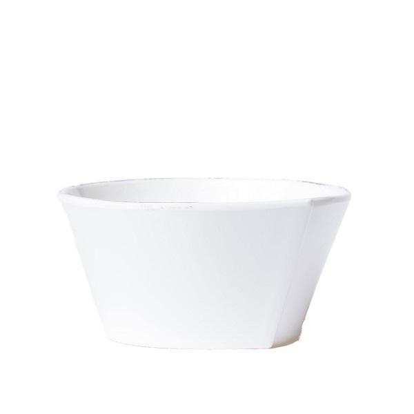 Vietri Lastra Melamine Cereal Bowl