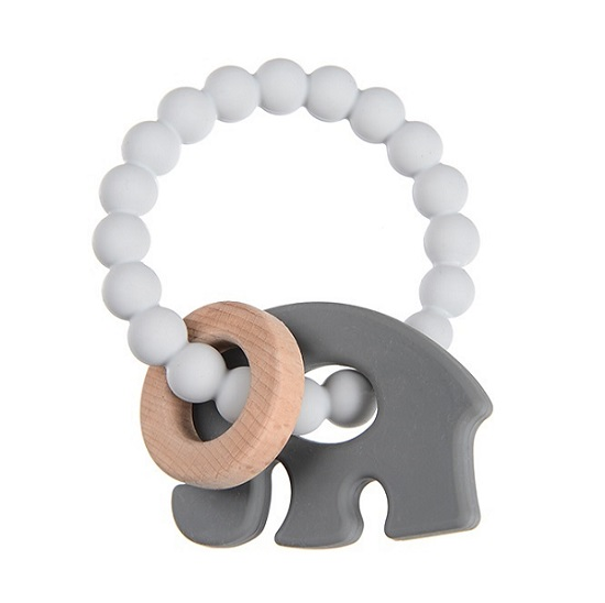 Chewbeads Elephant Brooklyn Teether