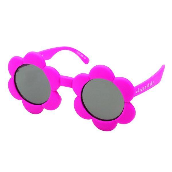 Elegant Baby Daisy Sunglasses With Case