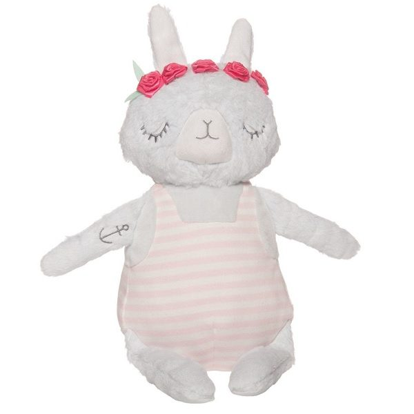 Manhattan Toy Dotty Plush Pal Stuffed Animal
