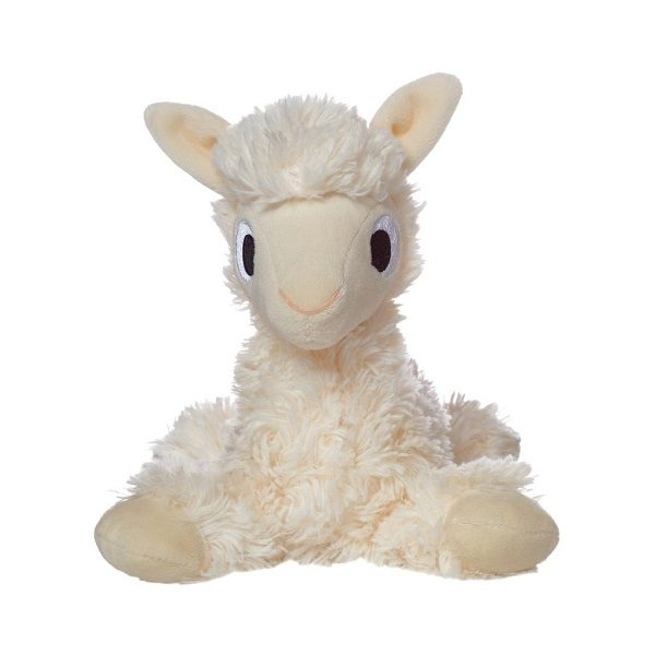 Manhattan Toy Floppies Llama Stuffed Animal
