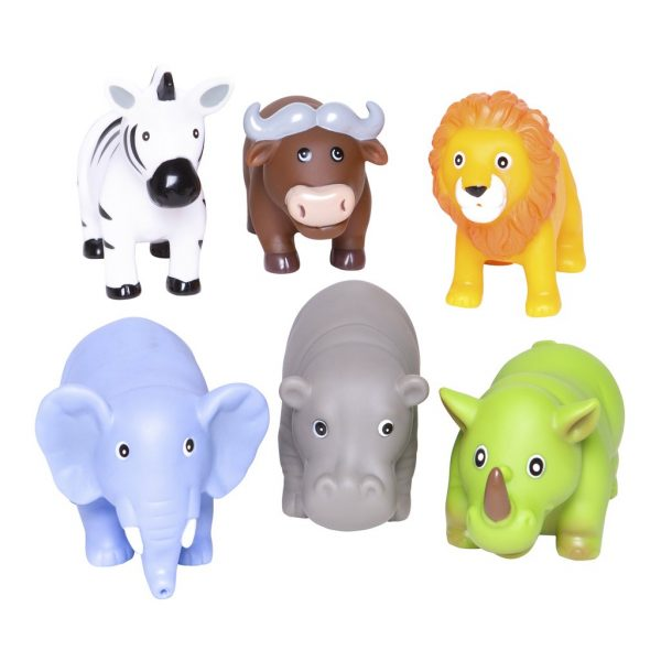 Elegant Baby Jungle Party Squirties