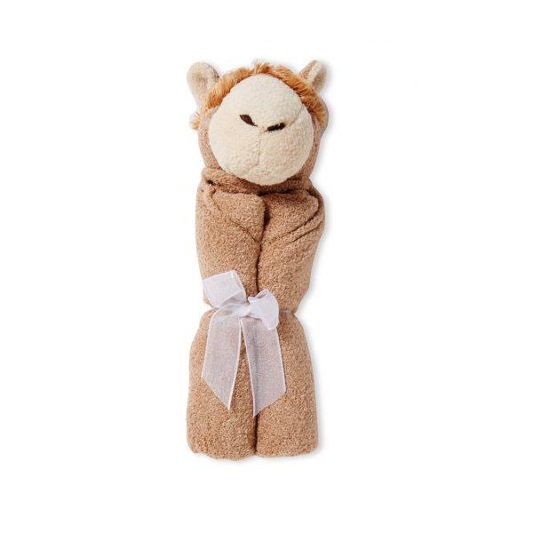 Angel Dear Llama Blankie