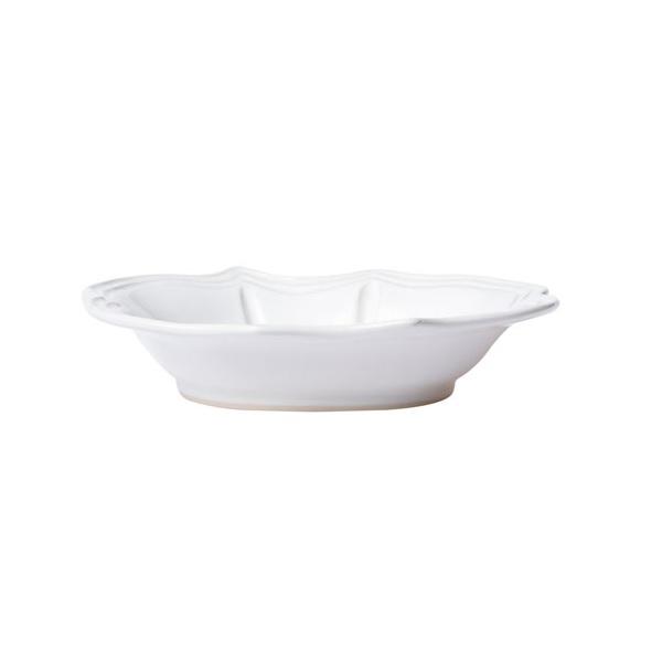 Vietri Incanto Stone Baroque Pasta Bowl