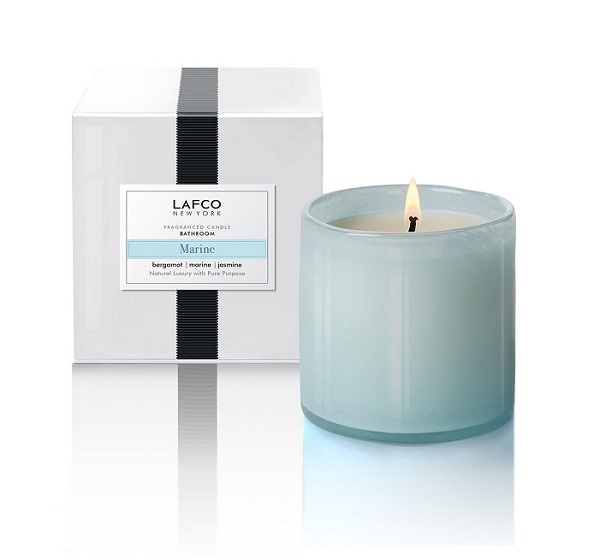 Lafco Marine Bathroom Candle