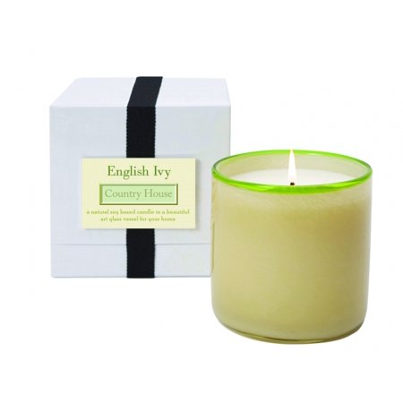Lafco English Ivy Country House Candle