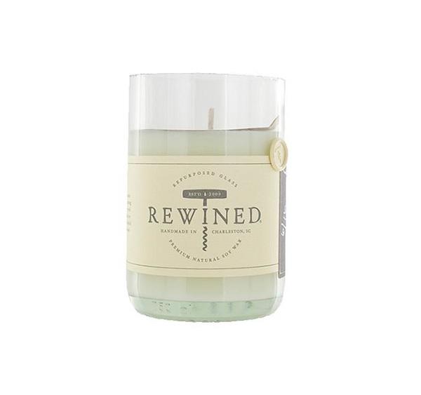 Rewined Rosé Candle