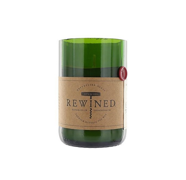 Rewined Cabernet Signature Candle