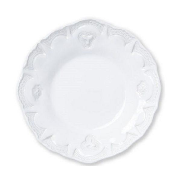 Vietri Incanto Stone Lace Pasta Bowl