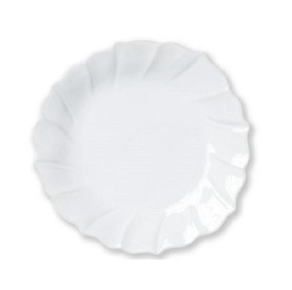 Vietri Incanto Ruffle Salad Plate