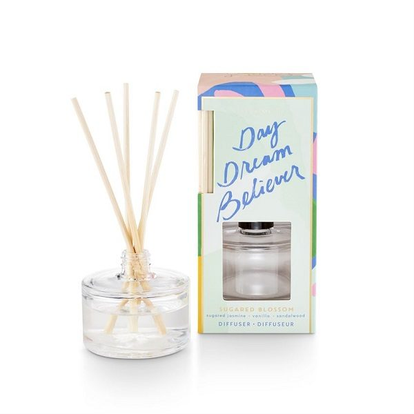 Illume Sugared Blossom Happy Little Diffuser