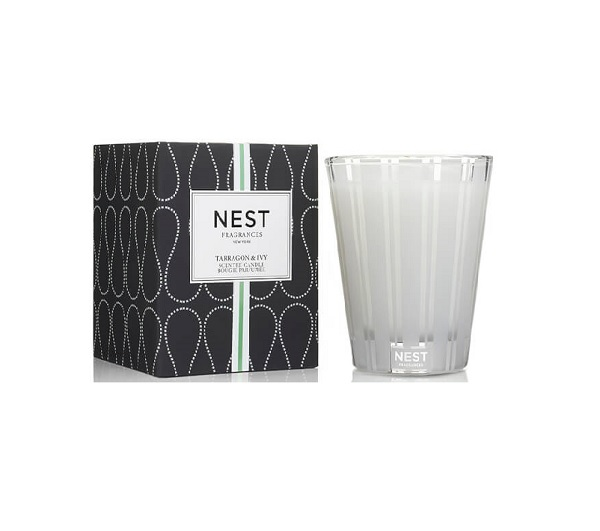 Nest Tarragon & Ivy Classic Candle
