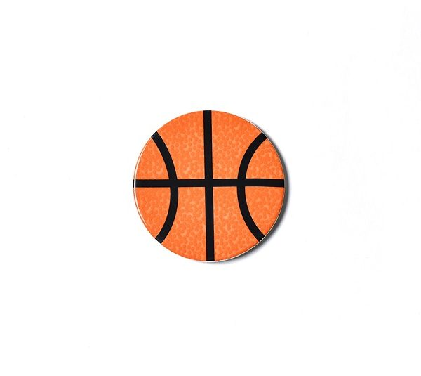 Happy Everything Basket Ball Attachment