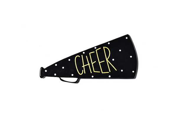 Happy Everything Cheer Megaphone Attachments