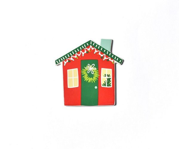 Happy Everything Christmas Home Attachment