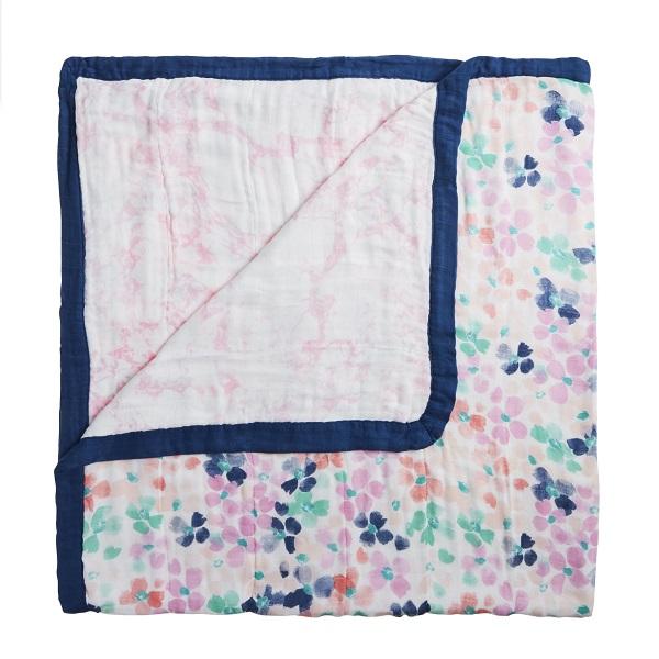 Aden + Anais Festival Mosaic Dream Blanket