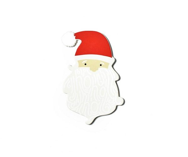 Happy Everything Santa Ho Ho Ho Attachment