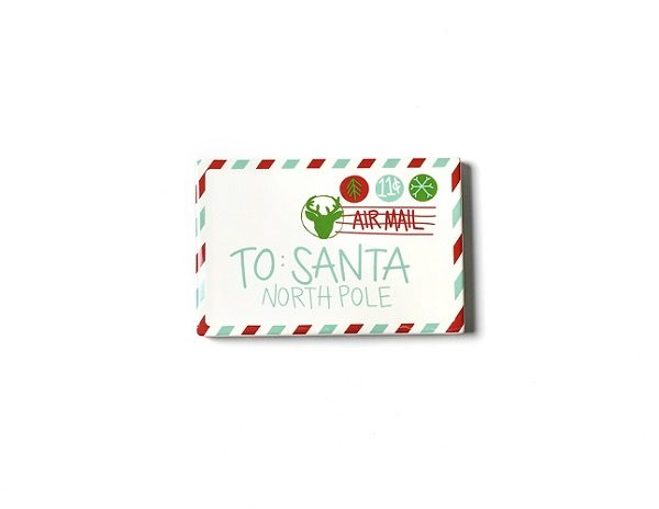 Happy Everything Letter To Santa Attachment