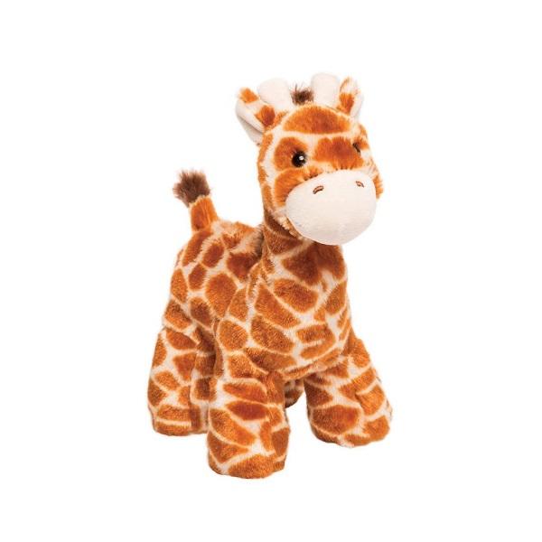 Olive Giraffe Little Voyagers