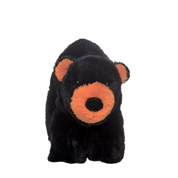 Manhattan Toy Voyagers Harley Black Bear