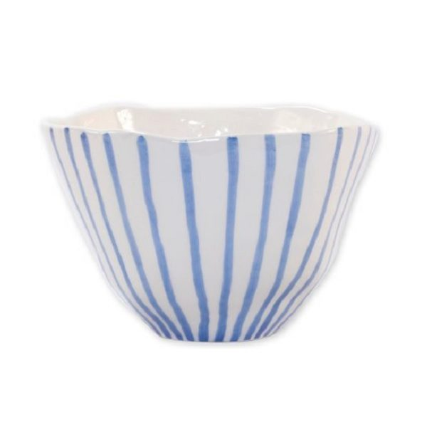 Vietri Modello Deep Serving Bowl
