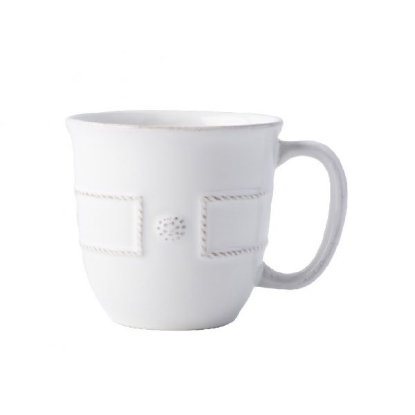 Juliska French Panel Cofftea Mug