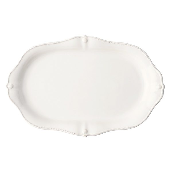 Juliska Berry & Thread 19″ Platter