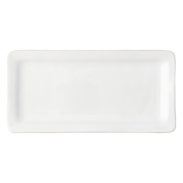 Juliska Puro Appetizer Platter