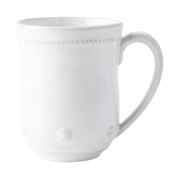 Juliska Berry & Thread Whitewash Mug*