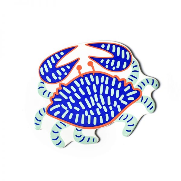 Coton Colors Blue Crab Attachment