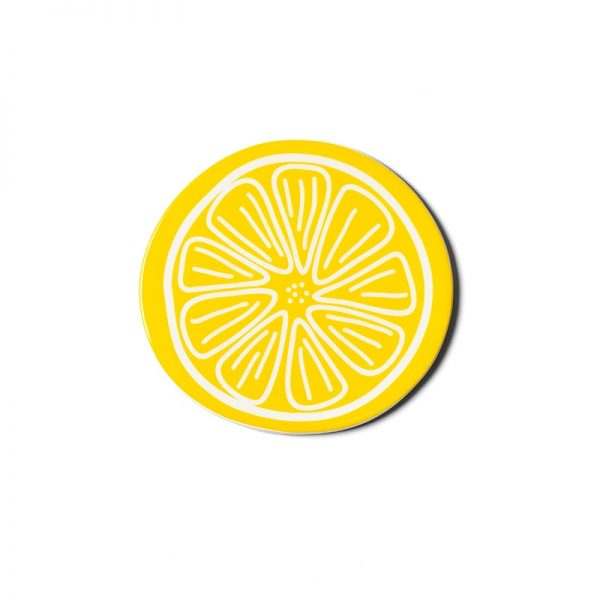 Coton Colors Lemon Attachment