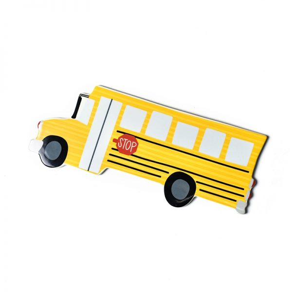 Coton Colors School Bus Attachment