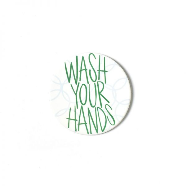 Coton Colors Wash Your Hands Mini Attachment