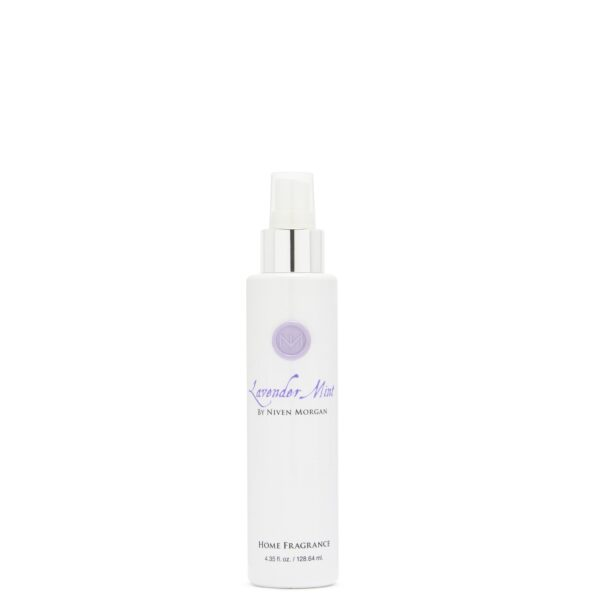 Niven Morgan Lavender Mint Room Spray