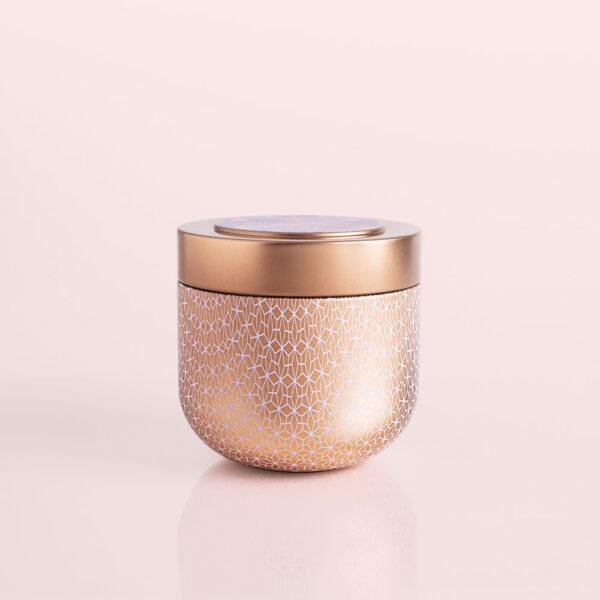Pink Grapefruit & Prosecco Gilded Tin, 12.5 Oz