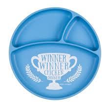 Winner Winner Wonder Plate