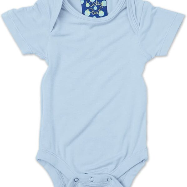 Kickee Pants Pond Short Sleeve Onesie