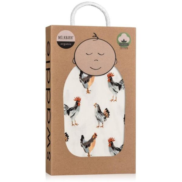 Milkbarn Chicken Swaddle