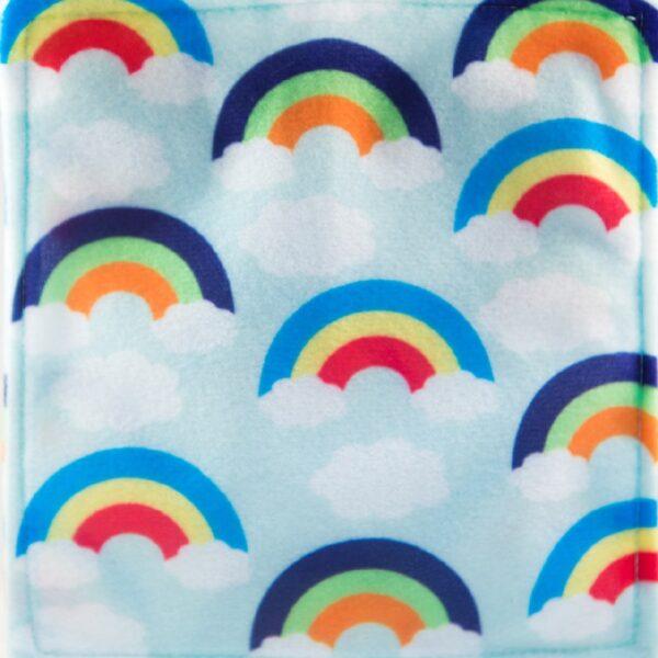 Baby Paper- Rainbow