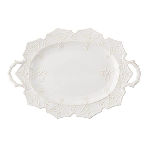 Jardins Du Monde Turkey Platter