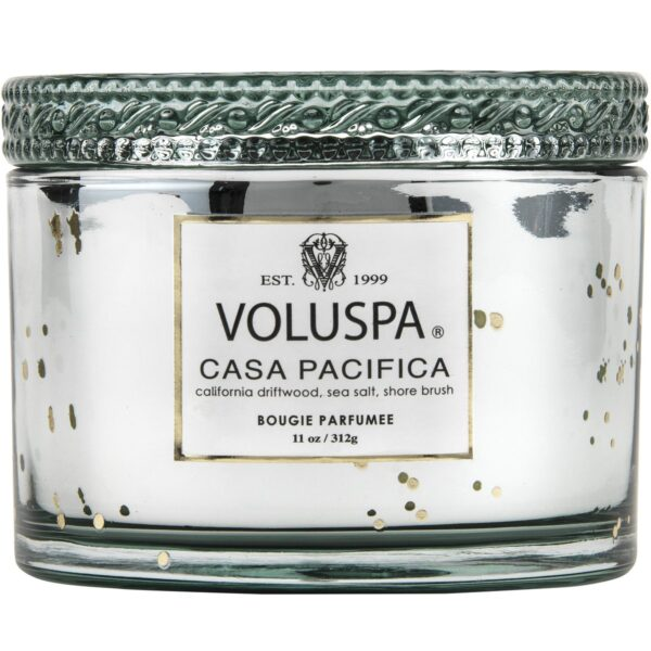 Voluspa Casa Pacifica Corta Maison Candle
