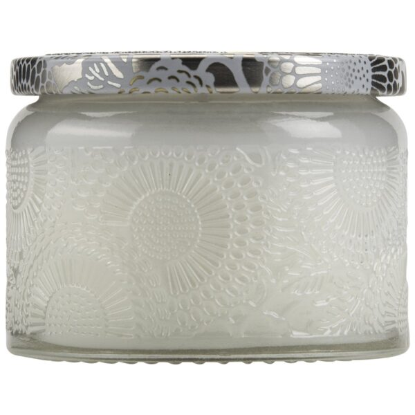 Voluspa Mokara Petite Jar Candle